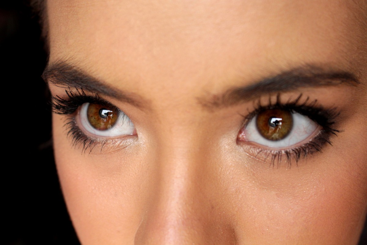6 Hacks for Beautiful Big Eyes